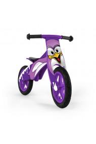 DUPLO MANCHOT - draisienne bois de vélo sans pédales