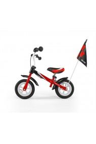 DRAGON DELUXE AVEC FREIN ROUGE - draisienne vélo sans pédales