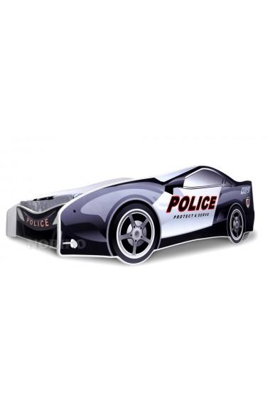 Lit Voiture de Police