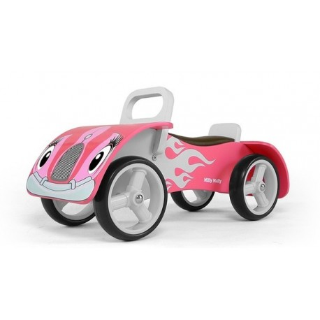 Porteur Junior rose