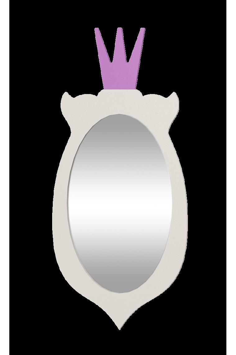 Miroir princesse for Miroir best buy