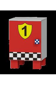 Chevet Super Vitesse