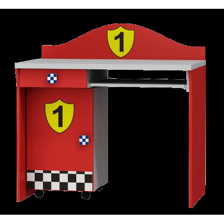Bureau Super Vitesse 1