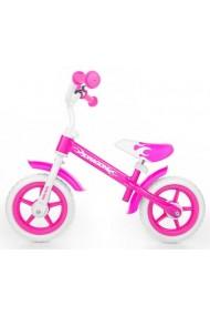 DRAGON ROSE - vélo sans pédales