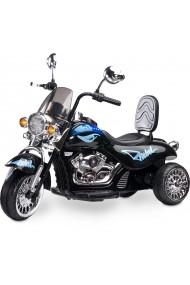 Moto électrique Rebel Noir