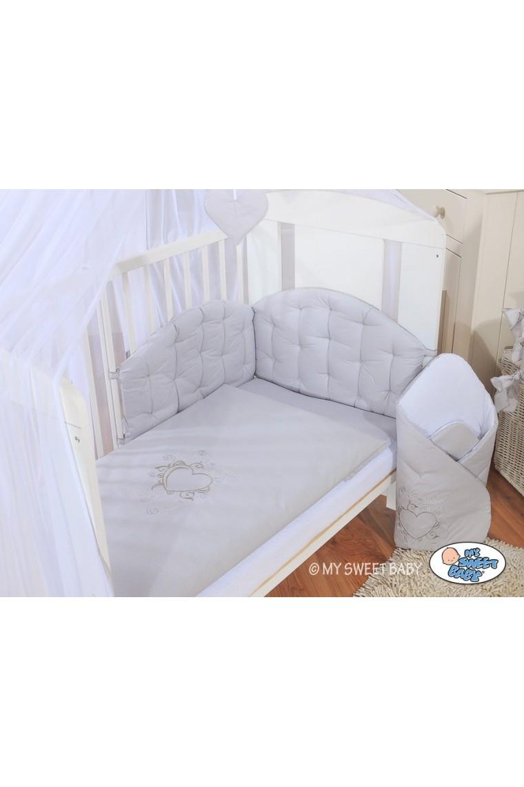 tour de lit princesse excellent linge de lit couette duoreiller et tour de lit chic with tour. Black Bedroom Furniture Sets. Home Design Ideas