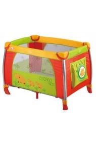 Parc bébé et Lit voyage Mirage Alu Hippo