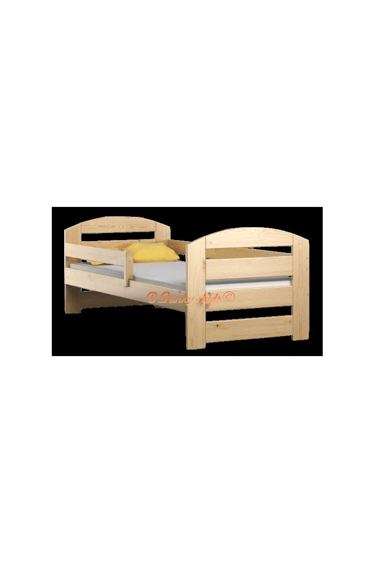 lit bois massif 160 28 images lit chene 160x200 dans. Black Bedroom Furniture Sets. Home Design Ideas