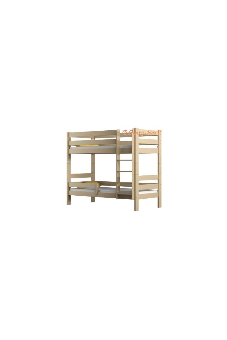lits en bois die neuesten innenarchitekturideen. Black Bedroom Furniture Sets. Home Design Ideas