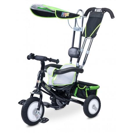 Tricycle Derby vert