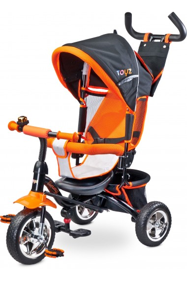 Tricycle Timmy orange