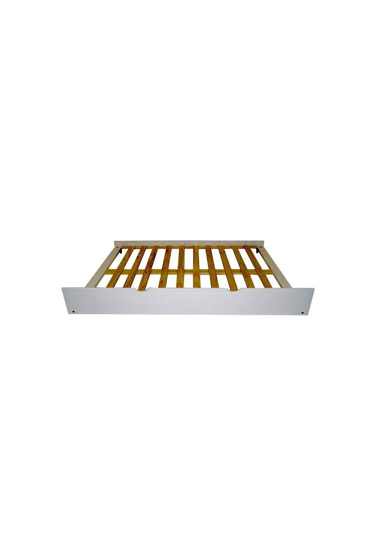Lit superpos avec escalier rangement et lit gigogne enrique 3 200x - Lit superpose escalier avec rangement ...