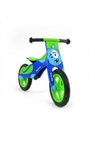 DUPLO CHIEN - draisienne bois de vélo sans pédales