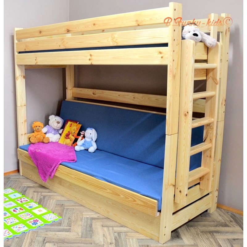 vertbaudet lit superpos combin lit enfant avec rangements passepasse xxl vertbaudet with. Black Bedroom Furniture Sets. Home Design Ideas