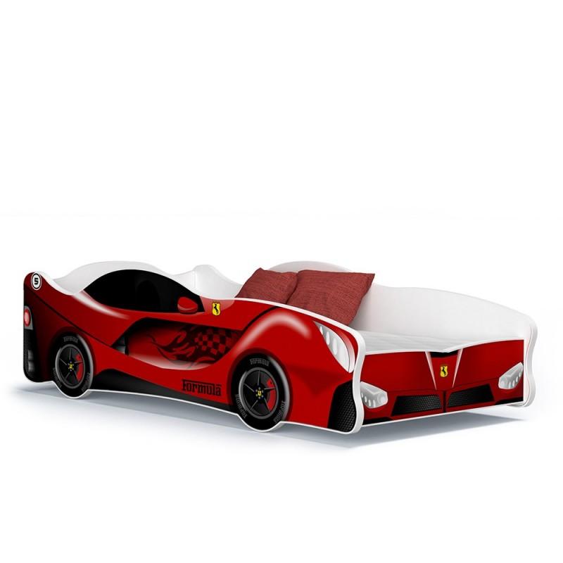 cool lit voiture fille with lit voiture fille. Black Bedroom Furniture Sets. Home Design Ideas