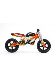GTX FIREMAN draisienne bois de vélo sans pédales