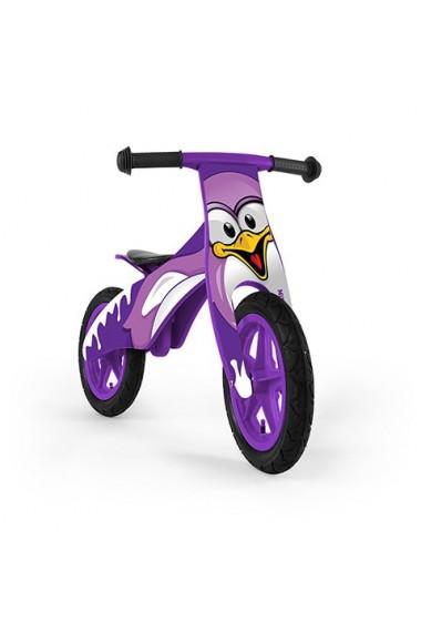 DUPLO MANCHOT - en bois de vélo sans pédales