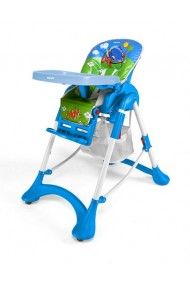 Chaise haute Active Car
