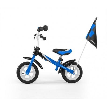 DRAGON DELUXE AVEC FREIN BLEU - vélo sans pédales