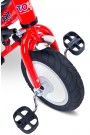 Tricycle Derby rouge