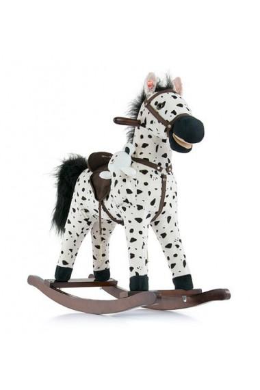 Cheval à Bascule Mustang