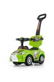 Porteur voiture 3 en 1 KID vert