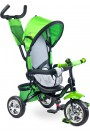 Tricycle Timmy vert