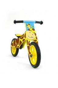DUPLO GIRAFE - draisienne bois de vélo sans pédales