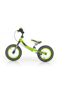 YOUNG AVEC FREIN VERT - draisienne vélo sans pédales