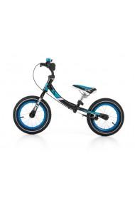 YOUNG AVEC FREIN TURQUOISE - draisienne vélo sans pédales